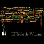 La Table de William
