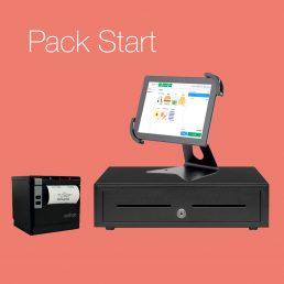 PackStart-EPSON Stand